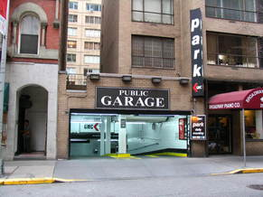 200 Cps Monthly Parking In New York City Cheap Parking