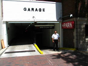 Auto Storage NY