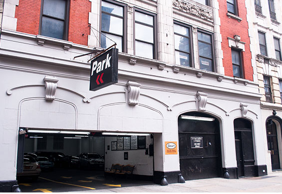 Duford Studios Monthly Parking In New York City Cheap