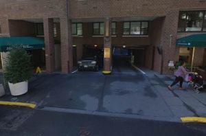 Auto Storage NYC