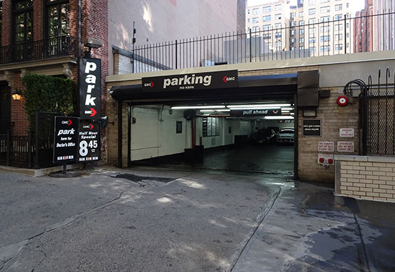 Tower East Monthly Parking In New York City Cheap